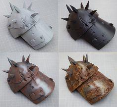 eva foam armor templates EVA Foam: Affordable costumes and props! Fallout Cosplay, Fallout Costume, Fallout Props, Cosplay Armor, Cosplay Diy, Eva Foam Armor, Craft Foam Armor, Mad Max Costume, Shoulder Armor