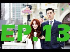 Hyde Jekyll Me Ep 13 Eng sub / Indo sub - 하이드 지킬 나 13 Dramas Korean Full...