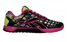 32035fc6246a4 YourReebok -Custom Women s CrossFit Nano 3.0 - 20388 808840 Crossfit Shoes