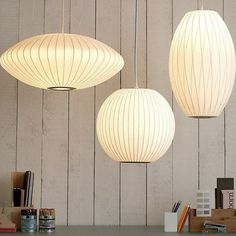 Bubble Lamp Ball Pendel Large Hvid