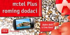m:tel roming dodatak za korisnike mt:s-a u Crnoj Gori http://www.personalmag.rs/mobile/operateri/mts/mtel-roming-dodatak/