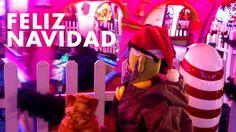 ¡Ya está aquí el clásico Especial Navidad de Las críticas del Crítico!  http://lascriticasdelcritico.blogspot.com.es/2014/12/las-criticas-del-critico-4x02-especial.html