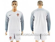 http://www.nikejordanclub.com/portugal-blank-white-goalkeeper-long-sleeves-soccer-country-jersey.html PORTUGAL BLANK WHITE GOALKEEPER LONG SLEEVES SOCCER COUNTRY JERSEY Only $20.00 , Free Shipping!