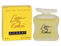 Kookaï - Miniature L'eau de Kookaï (Eau de toilette 5ml)