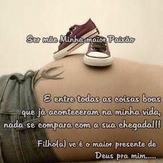 77 Melhores Imagens De Gravidez Bebê Família Amor Maior