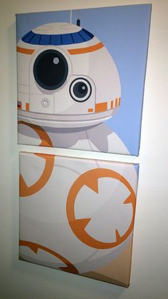 My buddy made this! Canvas Prints by on Etsy Star Wars Room, Star Wars Art, Kids Canvas Art, Canvas Prints, Galaxy Painting Acrylic, Canvas Painting Designs, Star Wars Painting, Dorm Art, Painting Inspiration