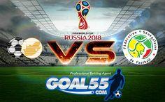 Prediksi Bola South Africa Vs Senegal – Pertandingan World Cup Qualification Africa pada pekan ini akan mempertemukan South Africa Vs Senegal yang akan digelar