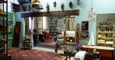 Set design from 'The Vow'. the movie wasn't that good, the apartment was amazing!