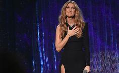 Celine Dion brengt vannacht live tribute aan echtgenoot. Dat wordt een emotioneel optreden!