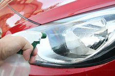 Car Detailing Tips – How to Keep Your Headlights Clear