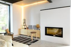 25 Lammi-Kivitalo Maja | Asuntomessut Interior Lighting, Lightning, Google, Home Decor, Decoration Home, Room Decor, Interior Design, Home Interiors, Lighting
