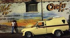 Stiffspeed : Photo back in the day mini trucking