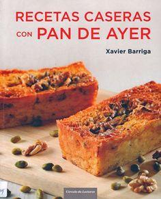 Libros de cocina y gastronomía: marzo 2012