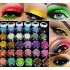 【beauty_gadget_murah】さんのInstagramをピンしています。 《30pcs Colorful Mineral Eye Shadow Powder  RM35 free shipping!! .  Weight: 6.5g x 30pcs  You will get 30pcs different eye shadow!! !  Preorder 2-3 weeks  Ws 011 2060 6643  #concelear #koreansincare #cherryblossoms #nudecolor #bazaarpaknil #shawlkeknis #concealermurah #makeupartist #makeup #simplemakeup #cosmetic #prelovedmakeup #remax #loosepowder #bananaloosepowder #kimkardashian #beauty_gadget_murah #eyeshadow #glittereyeshadow #eyeshadowmurah…