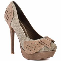 Might have to start wearing more brown/tan so I can justify buying these shoes!