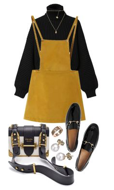 """""""Untitled #22376"""" by florencia95 ❤ liked on Polyvore featuring Diesel, Chicnova Fashion, Prada, Gucci, London Road and Cartier"""