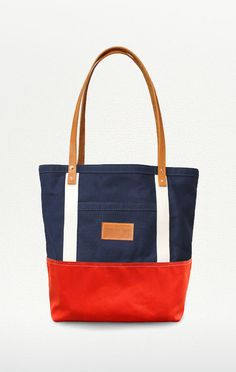 Andover Trask The Standard Bag, $175 (Made in Atlanta, Georgia) #madeinusa #madeinamerica
