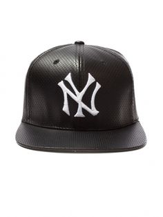 New York Yankees Mesh Hat by American Needle $38