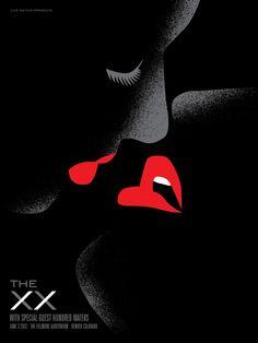 The XX - June 3, 2013 at The Fillmore Auditorium