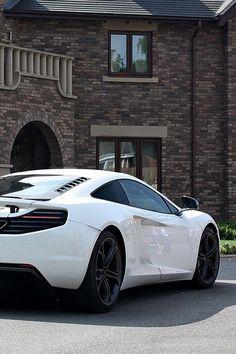 #McLaren