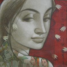 Discover perfect original paintings, artworks of various Indian artists online. Easily buy and sell original artwork including contemporary paintings, drawing, photograph, sculpture. Sell Paintings Online, Selling Paintings, Online Painting, Indian Art Paintings, Contemporary Paintings, Original Paintings, Acrylic Paintings, India Art, Indian Artist