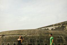 Mariana + Pedro /// Copacabana – Rio – Brasil Rio, Louvre, Building, Mariana, Brazil, Buildings, Louvre Doors, Architectural Engineering