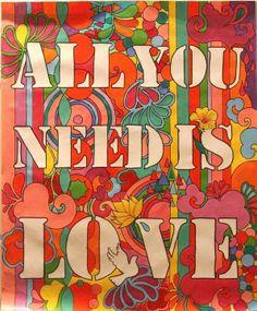 Beatles Love! - Three Cool Cats #Allyouneedislove #Beatles #wordsofwisdom http://ift.tt/KJC28m http://ift.tt/1l2EPu0