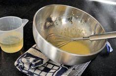 Saus recepten om zelf te maken