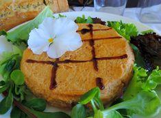 Pastel de Atún Cookeo y Microondas. Cocinando con Las Chachas Blog.
