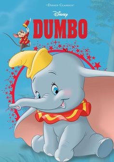 Dumbo tops the list of most popular Disney film in Spain, while the Lion King reigns over the UK - Olive Press News Spain