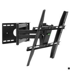 Henxlco Full Motion Articulating Tilt Swivel TV Wall Mount Bracket for most 26 29 32 37 39 40 42 47 50 inch Flat Screen Panel Plasma LED LCD TVs , some up to 52 53 55 inch, VESA up to Projector Wall Mount, Swivel Tv Wall Mount, Swivel Tv Stand, Tv Wall Mount Bracket, Wall Mounted Tv, Tv Wall Brackets, Home Tv, Flat Screen, Design