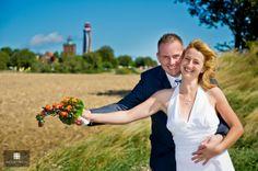 Hochzeit Leuchtturm Kap Arkona