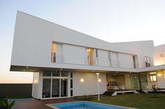Casa GB | Galeria da Arquitetura