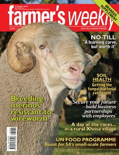 Farmer's Weekly  Magazine - Buy, Subscribe, Download and Read Farmer's Weekly on your iPad, iPhone, iPod Touch, Android and on the web only through Magzter