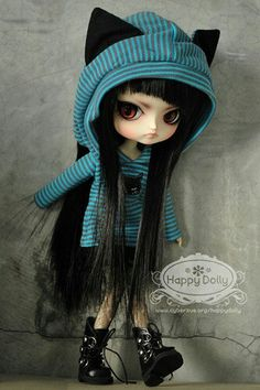 Punk Dal Girl....
