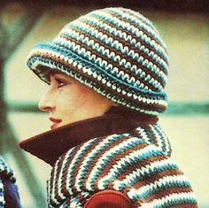 INSTANT DOWNLOAD PDF Vintage Crochet by PastPerfectPatterns, £1.50