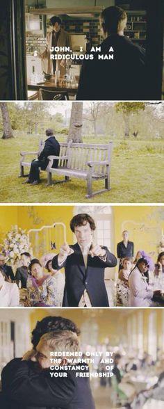 John Watson Sherlock