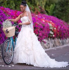 End Happily However The Bride 116