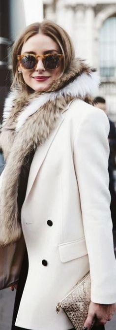 Branco + pelos