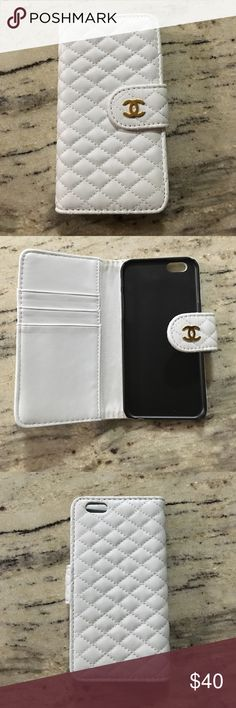 IPhone 6 Inspired Wallet Case Wallet Case Accessories Phone Cases