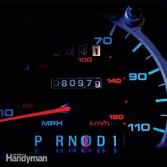 DIY CAR: Replace dashboard lights by removing the trim panel and instrument cluster. It sounds intimidating, but it's simpler than you might think with Car Fix, Car Mods, Jeep Mods, Car Hacks, Diy Car, Car Cleaning, Cool Cars, Lights, Car Repair