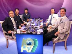 Ebru Altan, Didem Rahvancı, Gülşah Güçyetmez, Didem Ürer, Damla Pamir ve Ceylan Özbudak'ın A9 TV'deki canlı sohbeti (14 Mart 2014