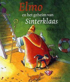 Digitaal prentenboek: Elmo en het geheim van Sinterklaas Elmo, Digital Story, Saint Nicolas, Kids Reading, Creative Kids, Elementary Schools, Activities For Kids, Teaching, Education