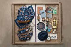 master-piece 2012 Spring/Summer Collection Lookbook | Hypebeast