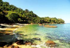As 20 praias mais bonitas do Brasil - Guia da Semana