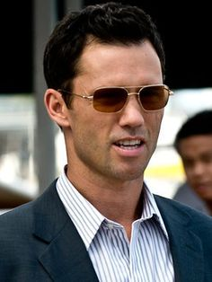 Michael Weston Donovan as Michael Weston