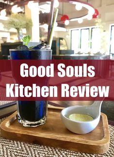 Good Souls Kitchen, Chiang Mai Review - www.drinkingondimes.com
