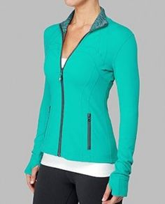 Lulu lemon jacket want this one A LOT