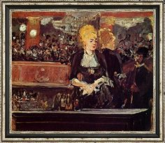 Study for 'A Bar at the Folies-Bergere' by Edouard Manet ... http://www.amazon.com/dp/B01AMPPGB0/ref=cm_sw_r_pi_dp_16Uhxb1P4Z9R5
