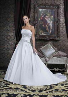 Oleg cassini 5438 84 off recycled bride sarahs wedding impression bridal 6066 80 off recycled bride junglespirit Images